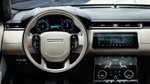range rover velar white new range rover velar cars grange