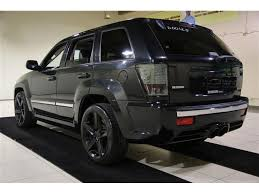 jeep srt8 hennessey for sale matte black jeep grand srt8 srt racing