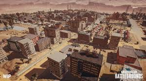 pubg wallpaper 1600x900 pubg s next map will feature a dense urban jungle polygon