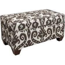 36 X 36 Storage Ottoman Walnut Finish Solid Wood Storage Shoe Bench Shelf Overstock Com