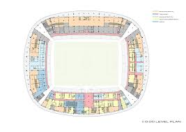 stadium floor plan gallery of konya city stadium bahadır kul architects 23
