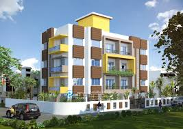 architectural 3d apartment elevations ary studios page 3