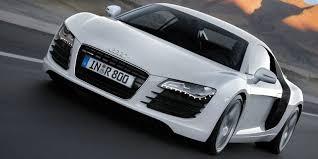 top ten audi cars ten of the coolest audis made