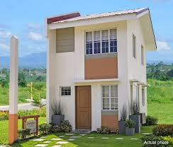 house model images filinvest futura valle dulce homes for sale
