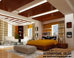 Pop Fall Ceiling Designs For Bedrooms Contemporary Pop False Ceiling Designs For Bedroom 2015 The Home