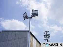 solar panel parking lot lights led light design astonishing led parking lot lights led pole