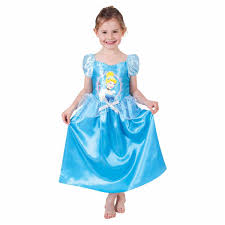 disney princess story cinderella dress 4 6 big