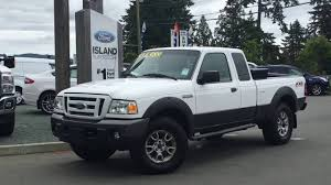 2008 ford ranger lifted 2008 ford ranger fx4 supercab review island ford