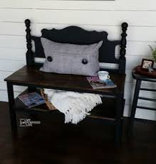 How To Make A Small Bench The Simplest Way To Add Furniture Legs To Small Pieces Of