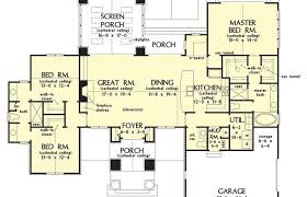 beach bungalow house plans american bungalow house plans coryc me