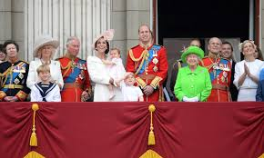 and that s another 369m on the uk tax bill for the royals is it