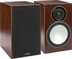 Review Bookshelf Speakers Monitor Audio Silver 2 Bookshelf Speakers Review Test