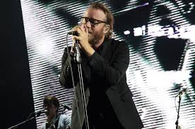 The National the national billboard