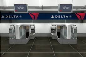 delta air lines plans to use recognition to speed up bag