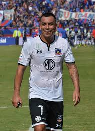 Esteban Paredes