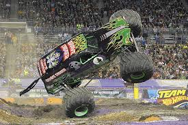 grave digger monster truck schedule monster jam cajundome lafayette la april 1 3 2016