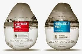 make thanksgiving better w shady brook farms honeysuckle white