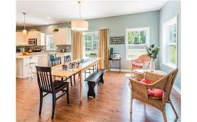 Maine Dining Room Dining Room Photo Gallery Modular Home Dining Rooms Modular