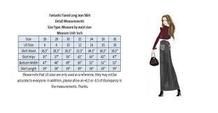 size tips style j fashion for women u0027s denim skirts