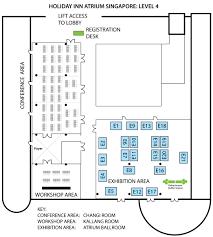 conference floor plan conference floor plan