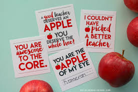 an apple for the teacher skip to my lou