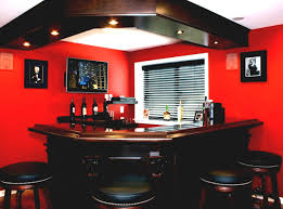 inspirational and amazing living room with bar design ideas living