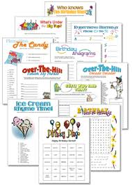 Thanksgiving Charades Word List 70 Kid U0027s Games Birthday Party Games Complete List