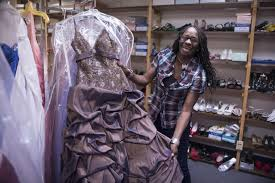 prom dress donation business gets new owner and renewed energy