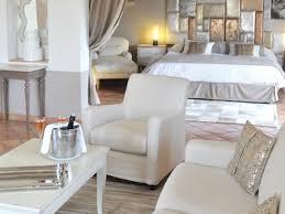 chambre haut de gamme décoration relais et châteaux de berne villa medicis suite