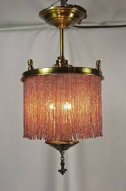Beaded Fringe For Curtains 186 Best Lights Beautiful U0026 Funny Images On Pinterest Tiffany