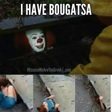 Greek Memes - i have bougatsa excuse me are you greek