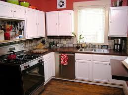 Redo Kitchen Cabinets Diy Diy Paint Kitchen Cabinets