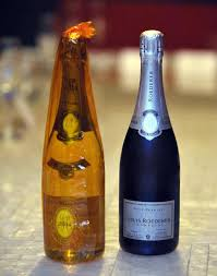 martini and rossi champagne is there a comparable but cheaper substitute for cristal brut