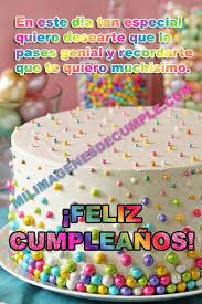 imagenes de pasteles que digan feliz cumpleaños imagenes de cumpleaños con pasteles cumpleaños frases pinterest