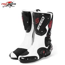 leather boots biker motorbikes ninja picture more detailed picture about 2015