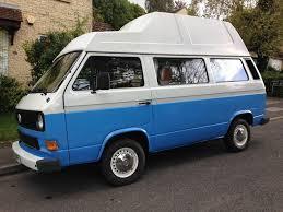 volkswagen vanagon blue vw t3 campervans u0026 motor homes for sale gumtree