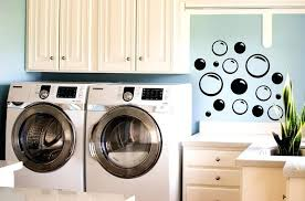 sophisticated laundry room wall decor – dway