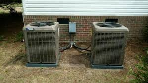 Comfort Heating And Air Raeford Nc Hvac Contractor Serving Fayetteville Nc
