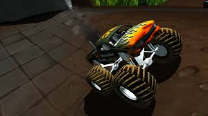 monster truck video games free rc monster truck simulator android apps on google play