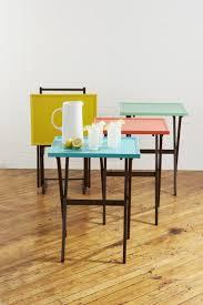 best 25 painted tv trays ideas on pinterest beach style tv