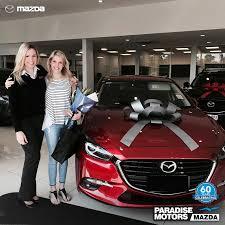 mazda car dealership paradise motors mazda home facebook