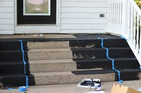 painted concrete stairs proverbs 31