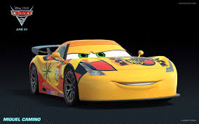 cars movie lamborghini miguel camino pixar wiki fandom powered by wikia
