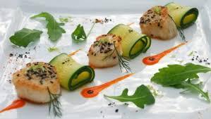 cuisine gastronomique les sélectionné e s pour le repas gastronomique promis et si c