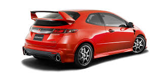Honda Civic Type R Horsepower Mugen Honda Civic Type R U K Pricing Announced