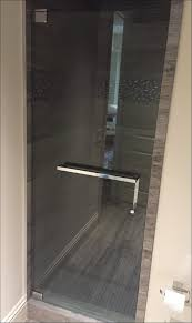 bathrooms frameless shower glass doors how to clean shower glass