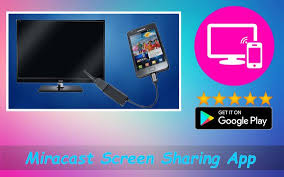 miracast apk miracast screen app apk free tools app for