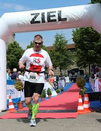 Weinturmlauf Bad Windsheim Rothenburger Halbmarathon 2014