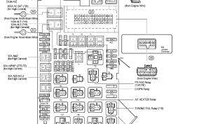 2003 toyota tacoma headlight wiring diagram linkinx com