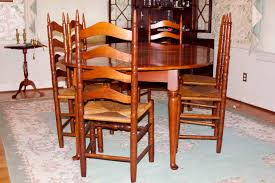 cherry dining room set venetian worldwide townsville i 7piece